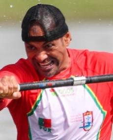Alex SANTOS