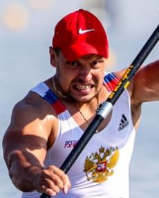 Artem VORONKOV