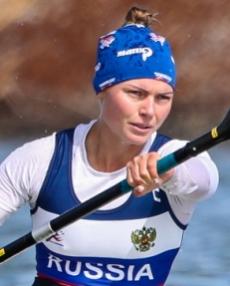 Elena Mironchenko