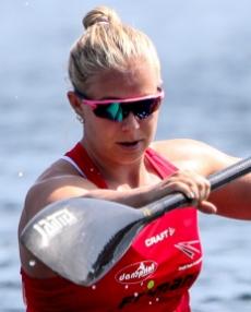Emma Aastrand JORGENSEN