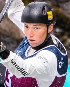 Eva Tercelj (SLO)