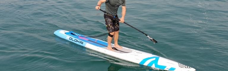 Hungary Marton Kover stand up paddling world championships Qingdao 2019