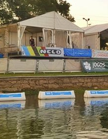 2016 ICF Canoe Marathon World Cup 2,  PRADO VILA VERDE,  Portugal