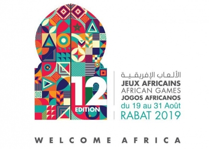 Africa Games logo