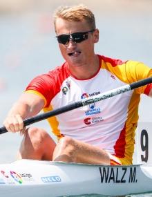 Spain Marcus Walz K1 1000