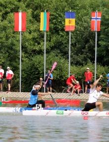 brendel canoe european