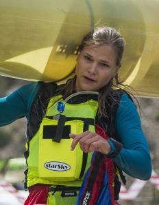 Bridgitte Hartley (RSA)