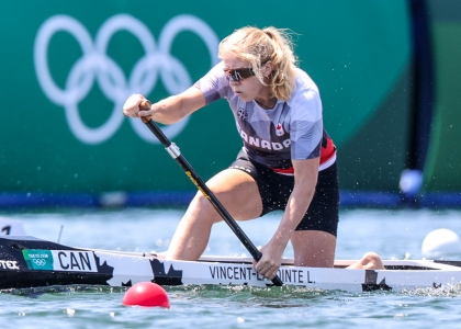 Canada Laurence Vincent Lapointe Tokyo Olympics