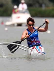 Great Britain Emma Wiggs