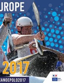 europe canoe polo 2017