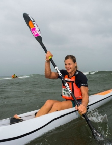 South Africa Bridgitte Hartley