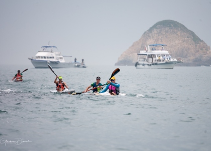 Ocean Racing World Championships women Hong Kong