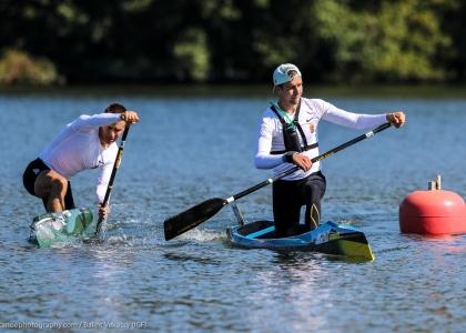 Hungary Adolf Kover marathon world championships Pitesti 2021