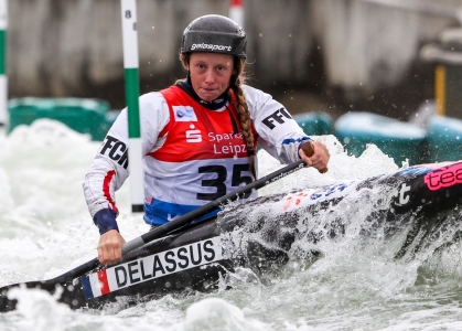 France Marjorie Delassus C1