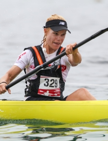 Michele Eray Ocean Racing USA