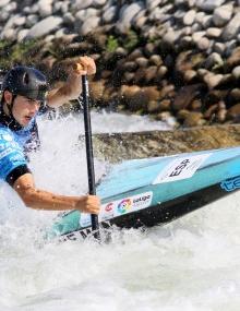 Spain Miquel Trave European Championships 2018