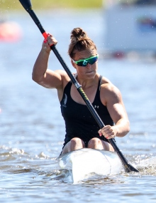 New Zealand Caitlin Ryan K1 Montemor-o-Velho