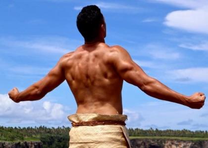Tonga Pita Taufatofua