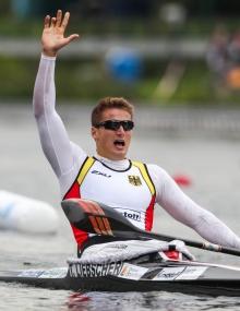 Tom Liebscher Germany