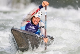 France Etienne Klatt wildwater Bratislava 2021