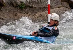 Italy Stefanie Horn Ivrea 2021