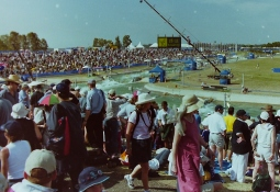 Sydney 2000 Penrith Olympics