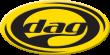 DAG logo