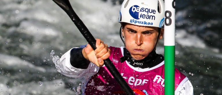 chourraut maialen esp 2017 icf canoe slalom world championships pau france 036 1