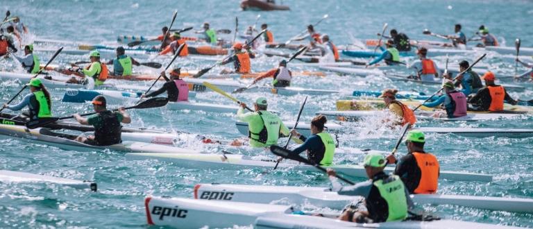 Atlantic Ocean world cup 2020