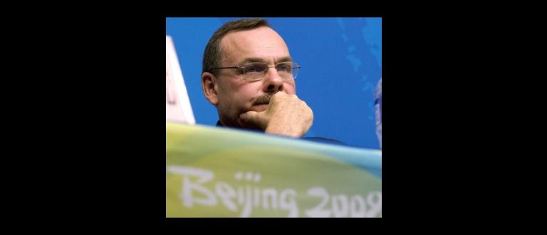 Canada Michael Chambers ethics committee