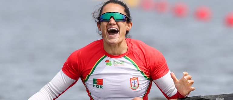Portugal Joana Vasconcelos K1 500 Barnaul 2021