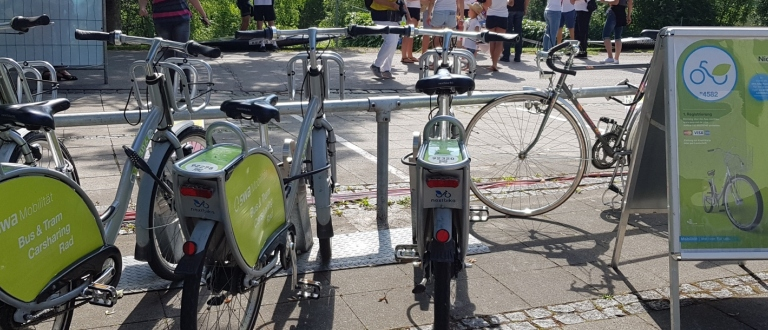 Sustainable Augsburg