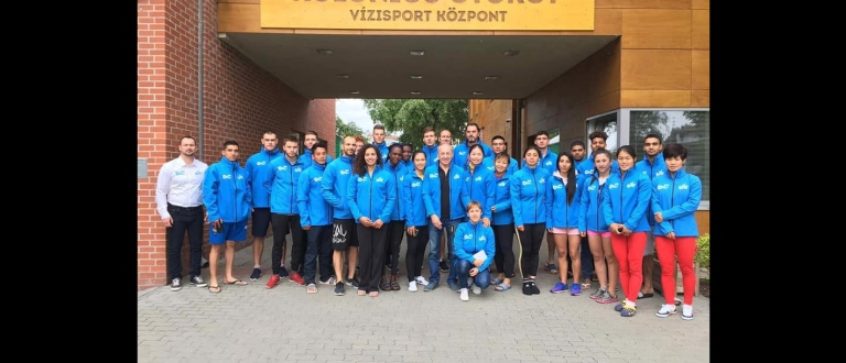 TIP camp Szeged 2019