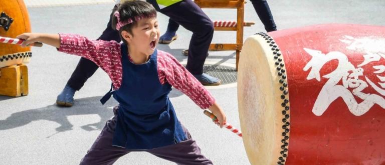 Tokyo 2020 canoe sprint test event