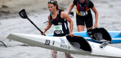 2015 ICF Canoe Maraton World Championships, Gyor, Hungary