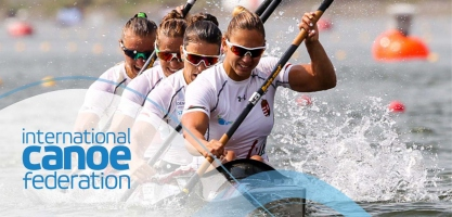 2018 ICF Canoe Sprint and Paracanoe World Cup 1