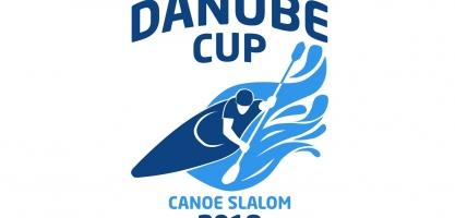 2018 Danube Cup 2 Vienna logo
