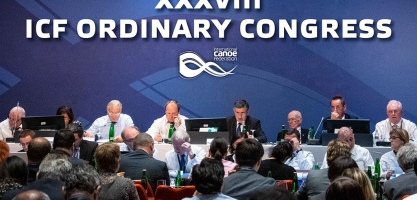 2021 ICF Ordinary Congress