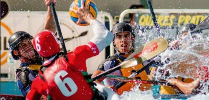 ECA European Canoe Polo Championships