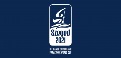 Szeged 2021 logo