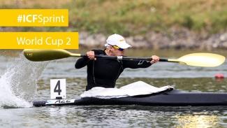 REPLAY : B & C Finals - Saturday 28th - Racice 2016   ICF Canoe Sprint World Cup 2