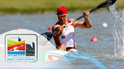 Highlights / 2018 ICF Canoe Sprint World Championships Montemor