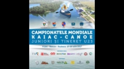 #ICFsprint 2017 Junior & U23 Canoe World Championships, Pitesti, Sunday afternoon