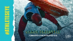 #AthletesEye Vol.1: Guest Commentary / 2019 ICF Canoe Freestyle World Championships Sort Spain Final