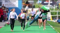 Day 2 Highlights / 2021 ICF Canoe-Kayak Marathon World Championships Bascov Romania