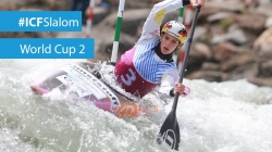 REPLAY : FINALS K1W & C2M - La Seu 2016