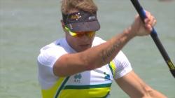 Finals Coming Up / 2018 ICF Canoe Sprint & Paracanoe World Cup 1 Szeged