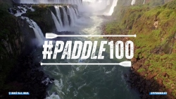 #Paddle100 launch - paddlers share their favourite spots at home and abroad