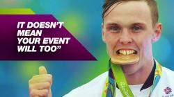 Olympic Gold medallist Joe Clarke's Top Tips - #ICFslalom 2017 Canoe World Championships Pau France