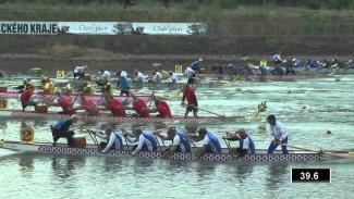 112 10   Masters 50+ Men 200 m